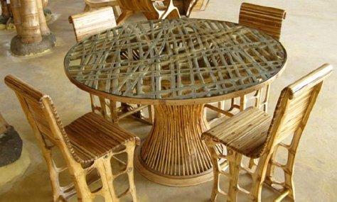 bamboo-chairs-wedding