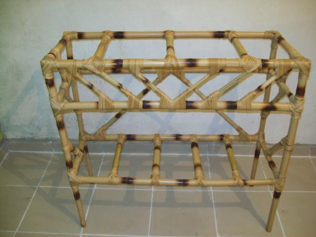 decoracao-com-moveis-de-bambufoto5