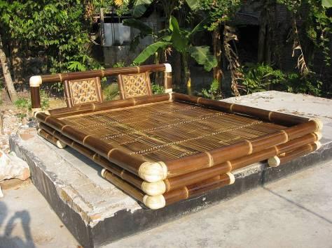 decorative-bamboo-bedroom-furniture