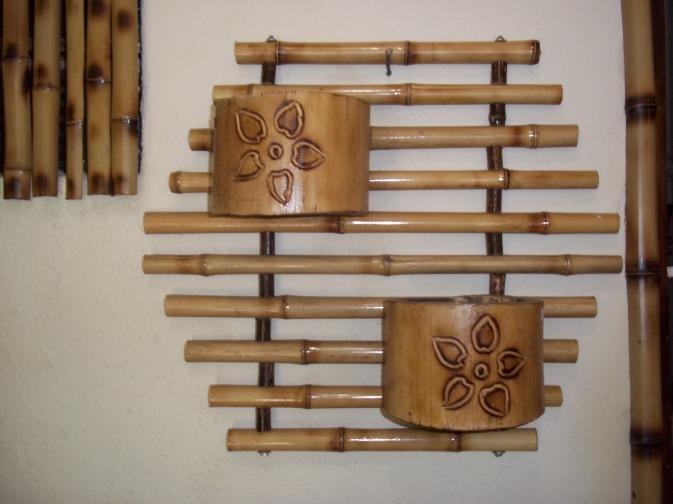 floreira-de-bambu