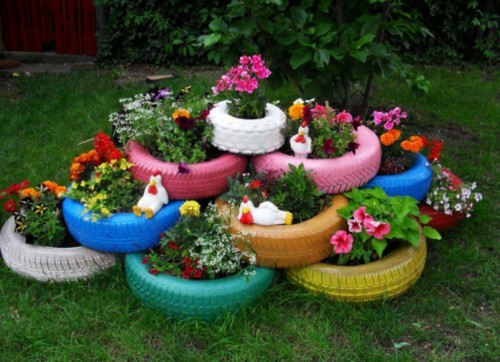 garden-decoration-yourself-make-old-mature