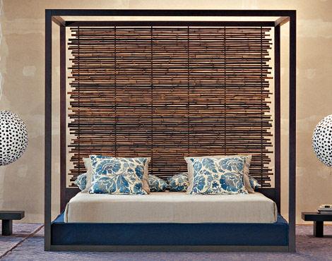 gervasoni-bamboo-otto-bed
