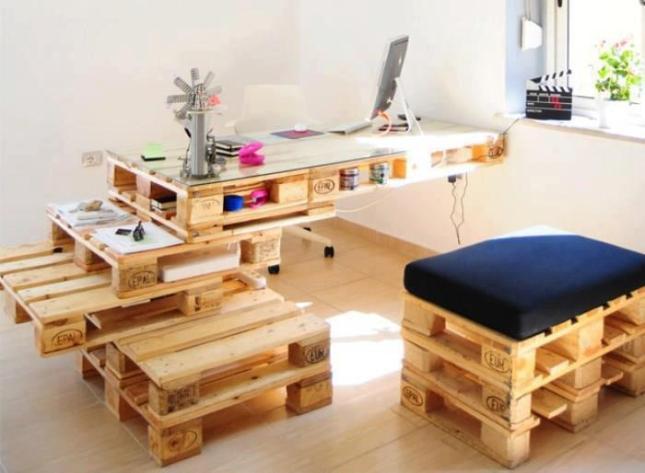 ideias-com-paletes-mesa-de-escritorio