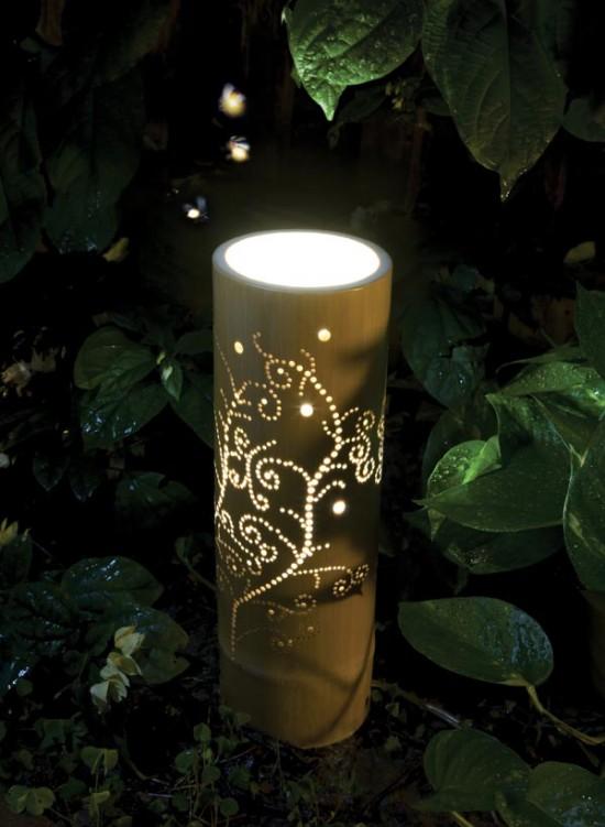 luminaria-bambu
