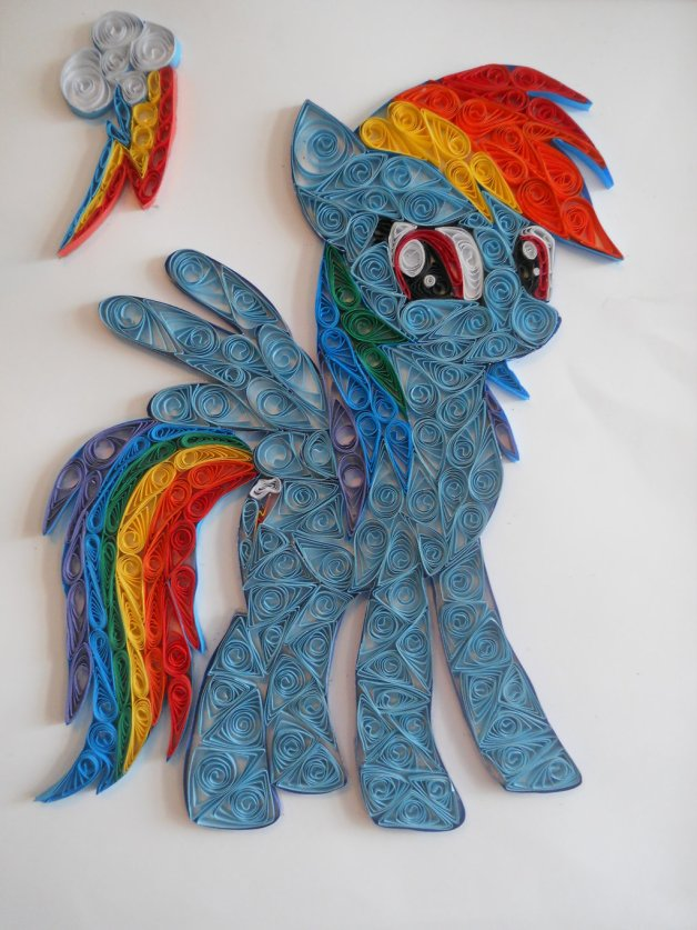 quilling___rainbow_dash_by_sszymon14-d6s93ad-copia