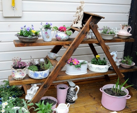 recycled-diy-garden-ideas