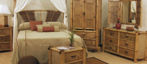 tropical-bamboo-bedroom-sets