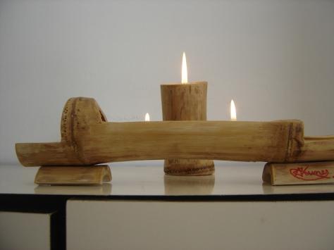 vela-bambu