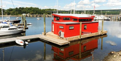 shipping-container-home-in-the-water